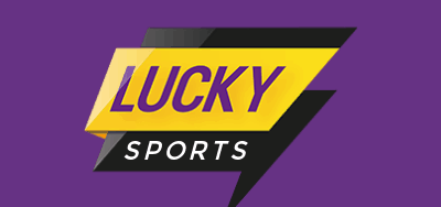 4. Lucky Sports